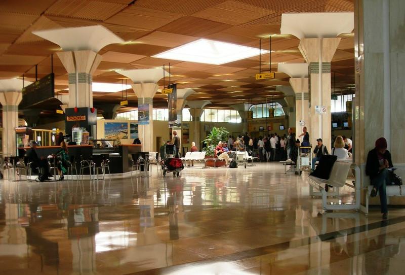 Aéroport Agadir-Al Massira : Progression du trafic des passagers en octobre