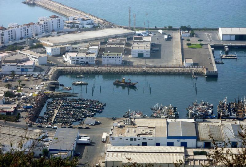 Exportations : 5 nouveaux services maritimes au départ du Maroc