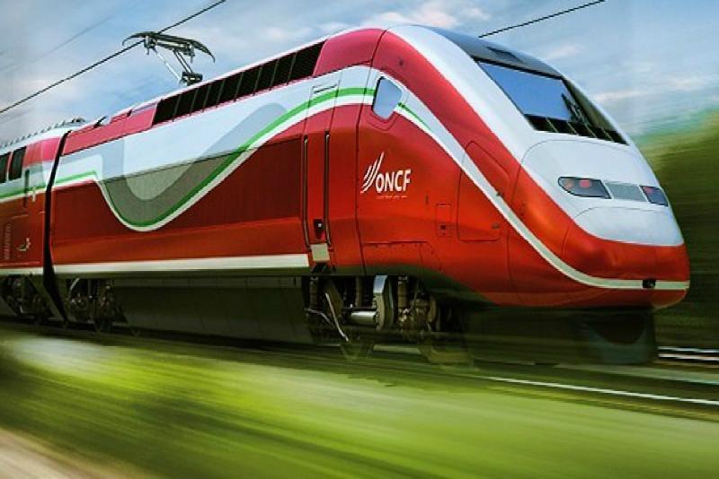 TGV: L'ONCF planche déjà sur la ligne Casa-Agadir