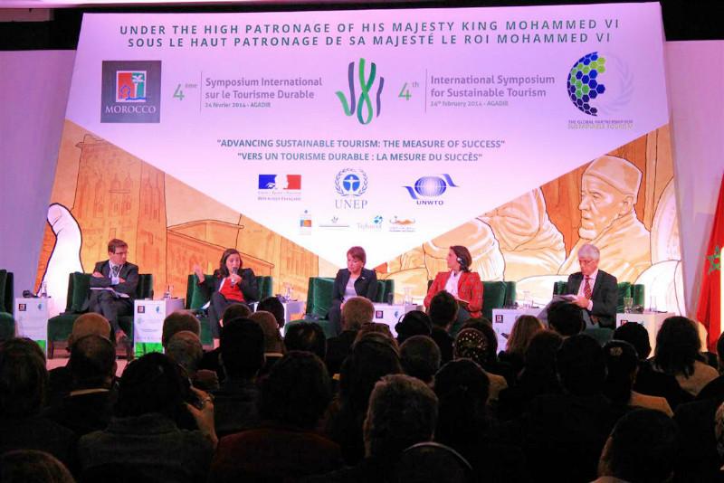 Développement durable: Souss Massa, la destination la plus primée au Maroc