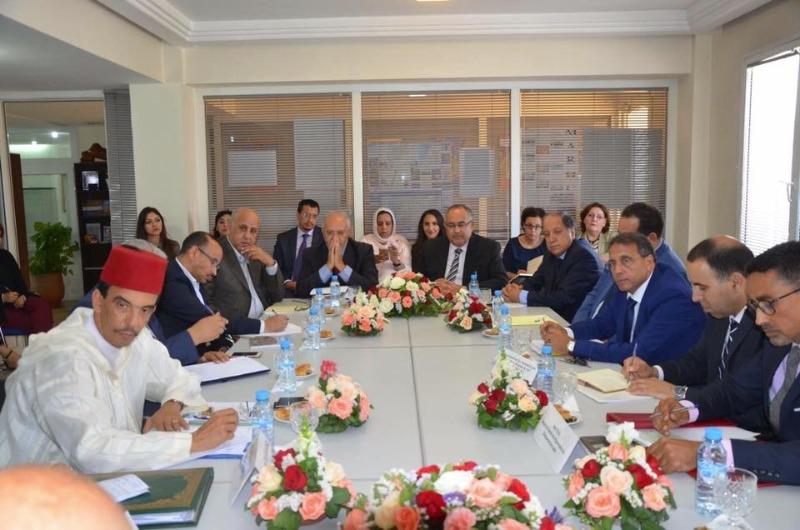 Tourisme: Réunion à Agadir sur la situation du secteur