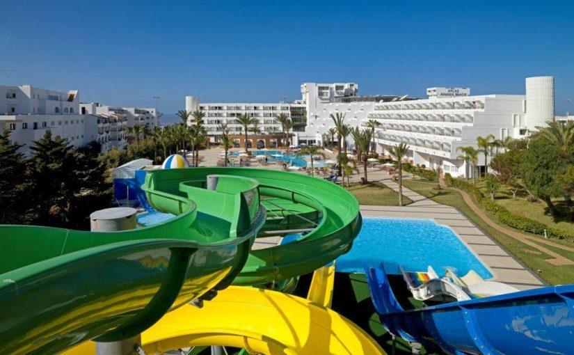 Tourisme: FTI ouvre un second hôtel-club Labranda à Agadir