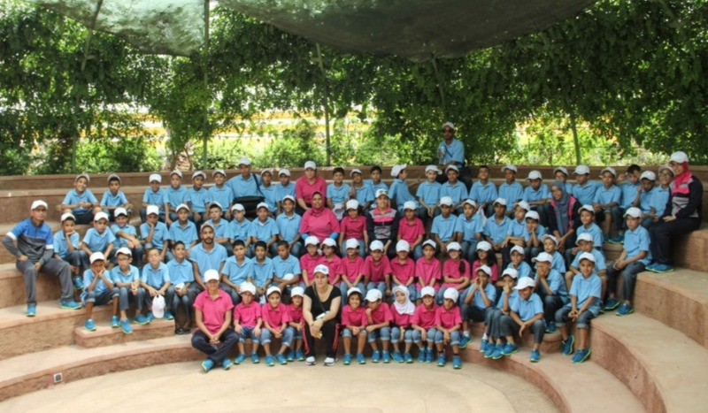 Souss Massa: Une stratégie pour la jeunesse et les sports