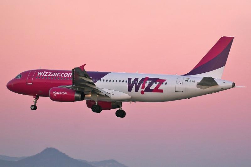 Aérien: Wizz Air annonce quatre routes vers Agadir