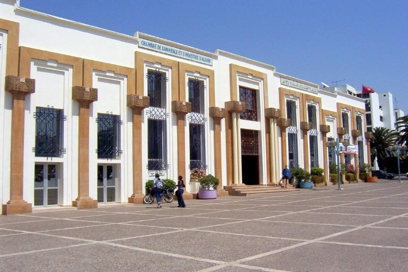Agadir: Un projet de Technopark sur les rails