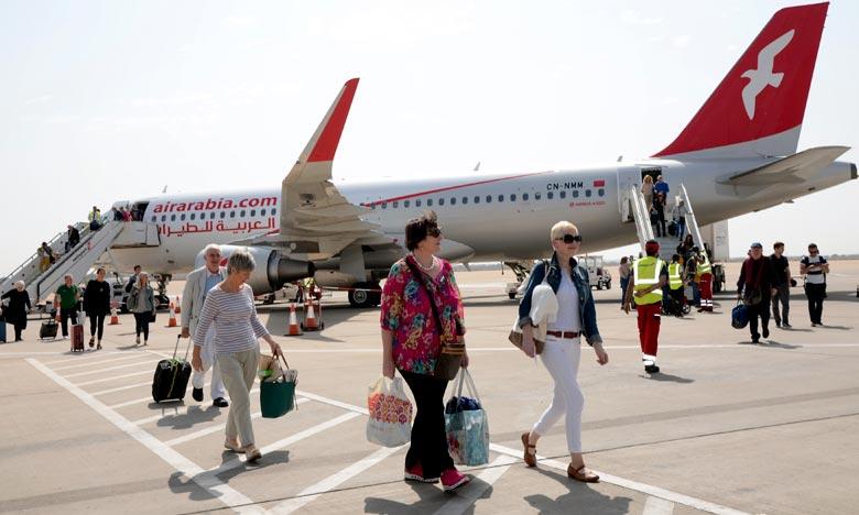 Air Arabia Maroc inaugure sa 6ème base à Agadir