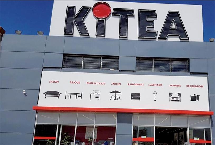 KITEA s'implante à Agadir