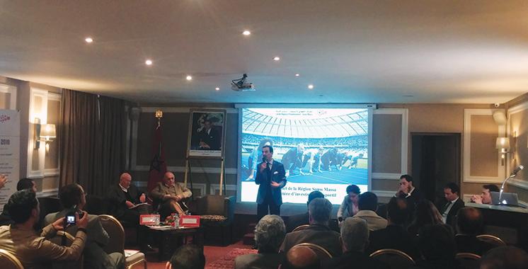 Agadir veut se positionner sur le marché du tourisme sportif