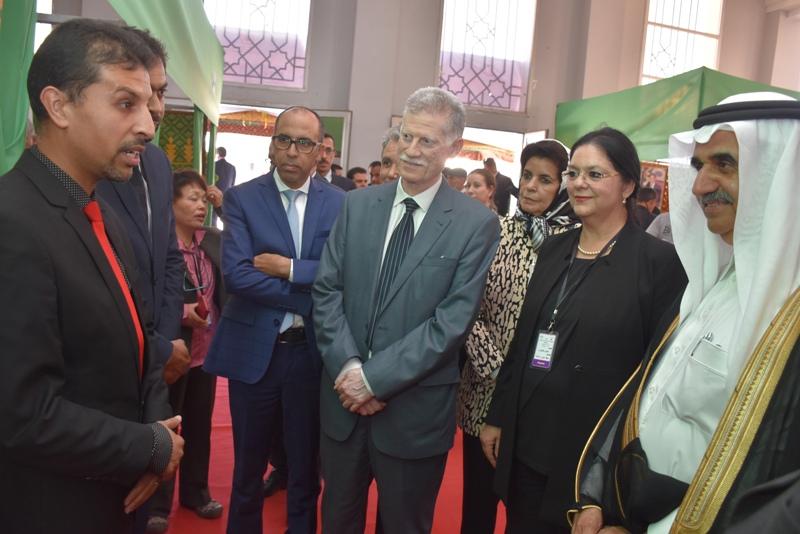 Agadir accueille le 3ème congrès arabe sur les petits projets et les familles productives en tant que levier de développement