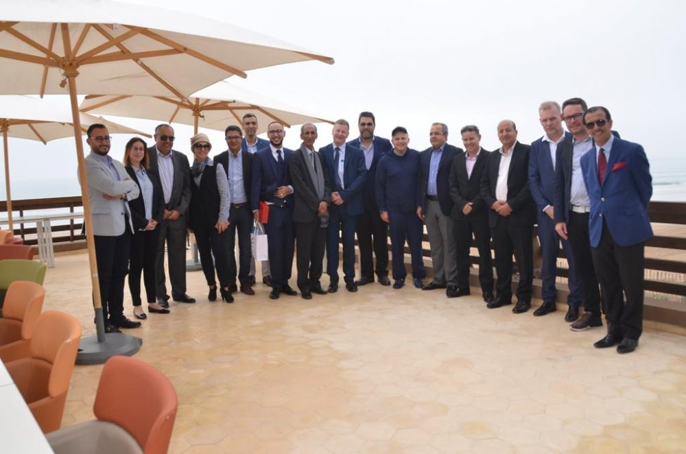 Des investisseurs danois en prospection à Agadir