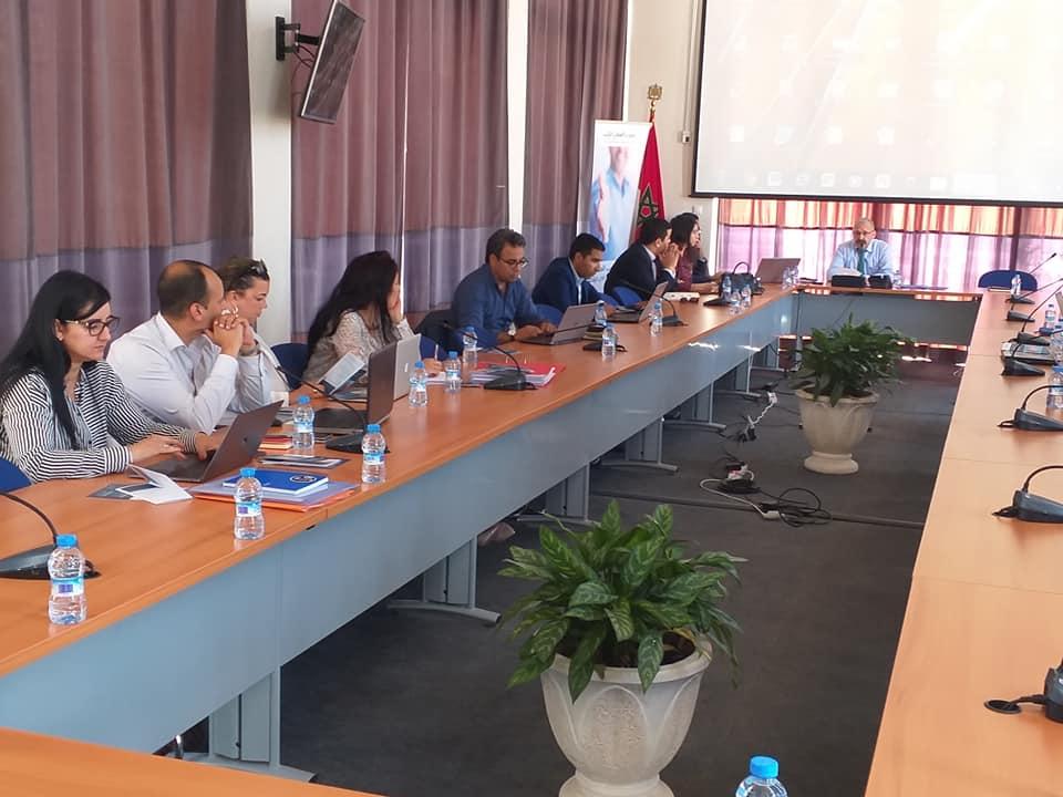 Rencontres BtoB des entreprises régionales avec Maroc PME
