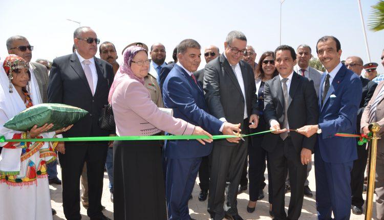 Agropôle Souss Massa : lancement de la commercialisation de la 2ème tranche
