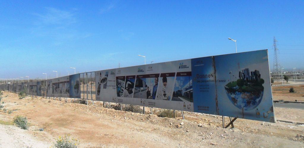 Zone Franche Souss Massa: La société «Parc Haliopolis SA» décroche la concession