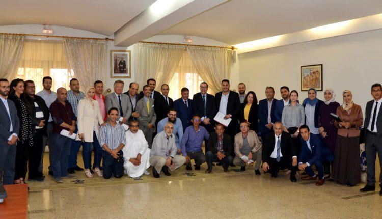 L'industrie dope l'investissement dans le Souss Massa