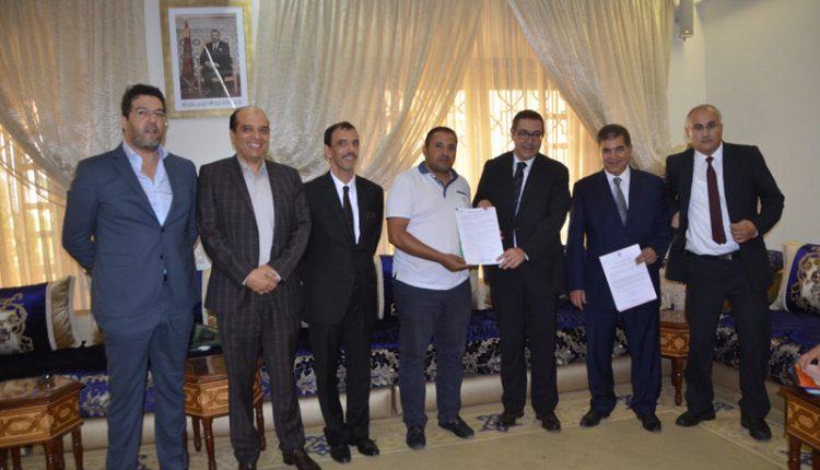 Investissement : Nouveaux engagements dans le Souss