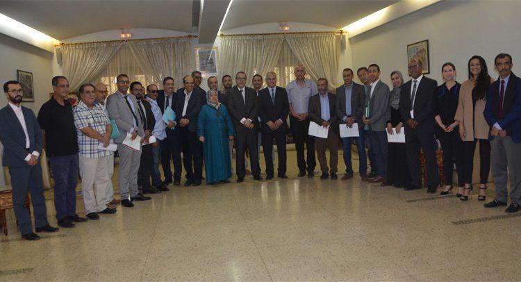 Nouveau coup d'accélérateur au développement industriel dans le Souss Massa