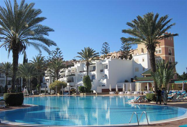 Avis d'appel à manifestation d'intérêt n° 05/2020 pour bénéficier de la subvention dédiée à la rénovation et la mise à niveau des établissements hôteliers de la région Souss Massa -ville d'Agadir-