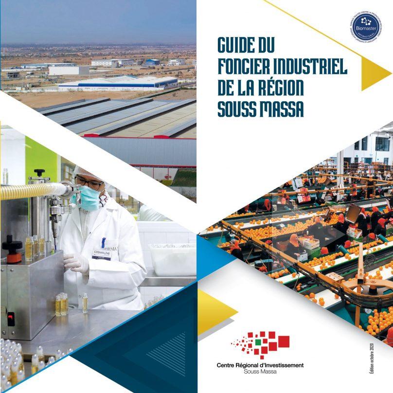 Guide du foncier industriel Souss Massa