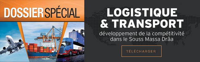 Dossier spécial, Logistique & Transport
